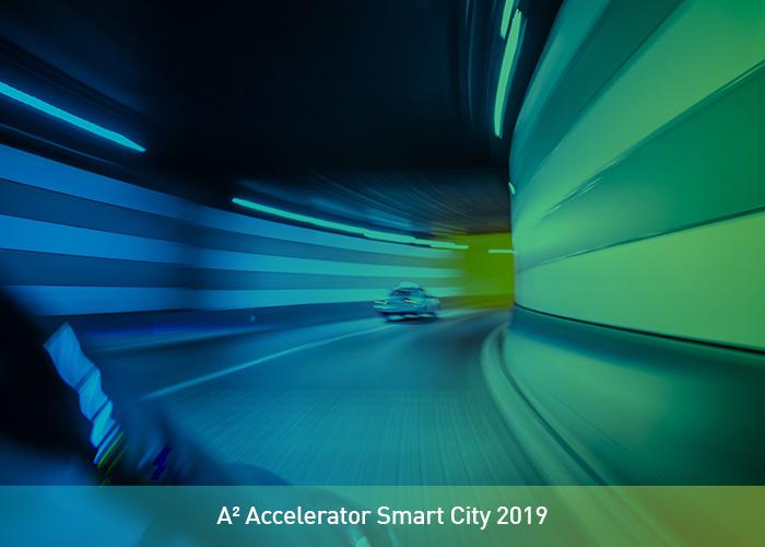 A² Accelerator Smart City 2019