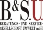 Logo Beratungs- und Servicegesellschaft Umwelt mbH