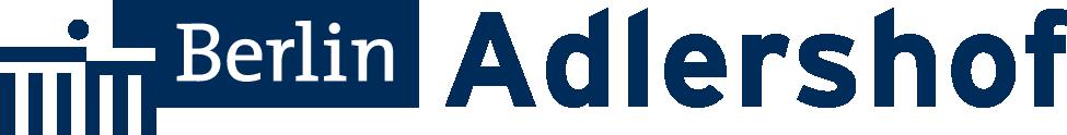 Logo Berlin Adlershof