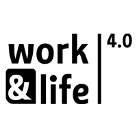 Logo Work and Life 4.0
